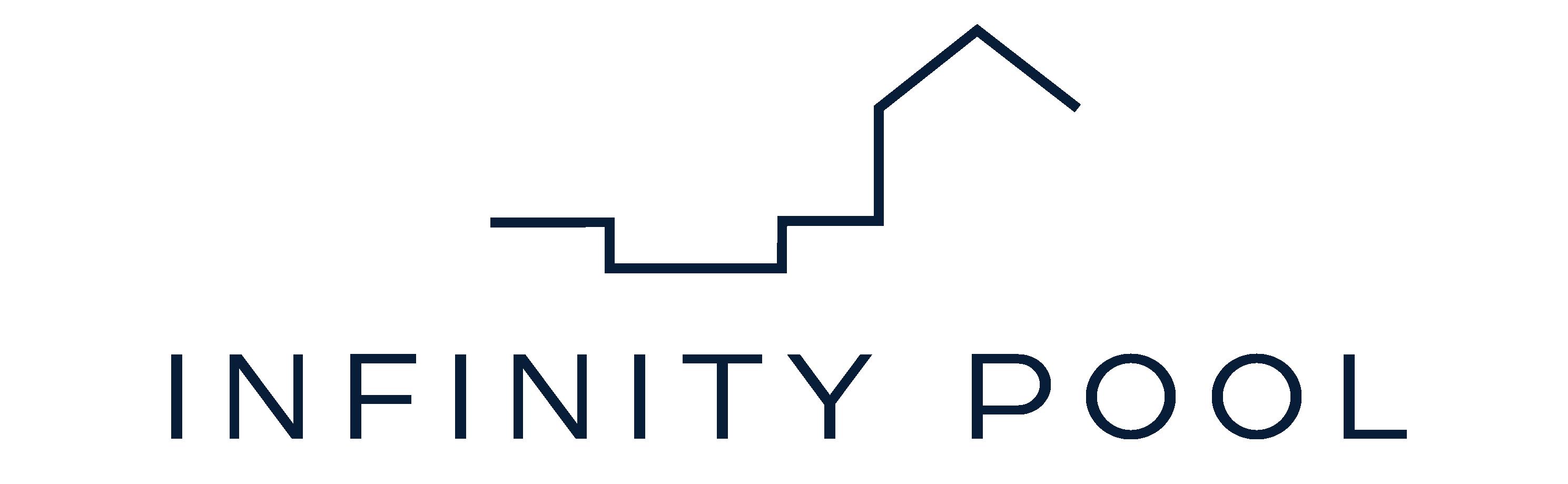 logo infinity pool-bordeaux piscines traditionnelles