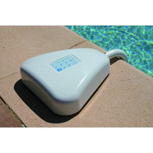 Alarme piscine à détecteur de chute AQUALARM FAMILY